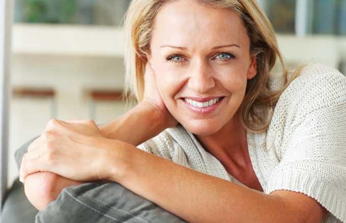 30 PLus Hormonal imbalance lady