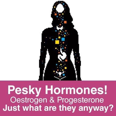 Womens Hormones